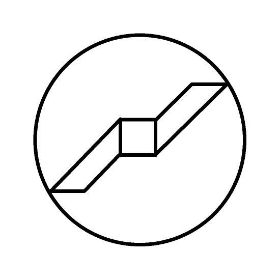 ICAB logo bw